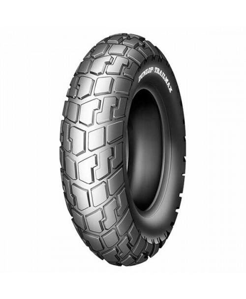 Dunlop 130/90-10 61J TL Trailmax Aizmugurējā Riepa
