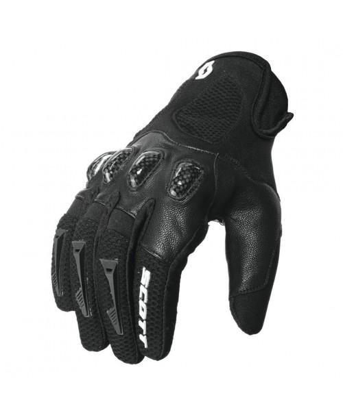 Scott Gloves ASSAULT Black