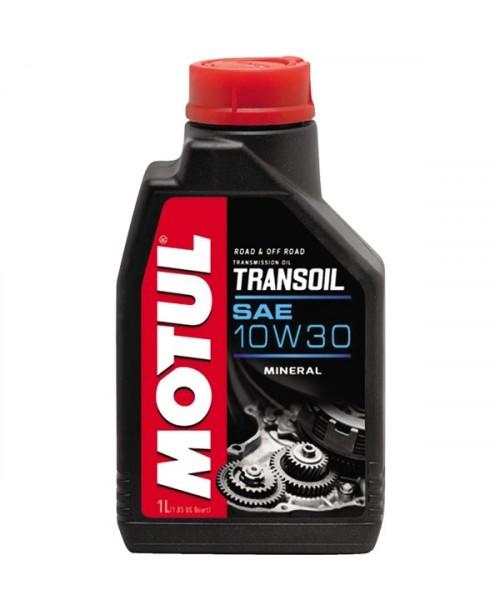 Motul Transoil 10W30 GL4 1L