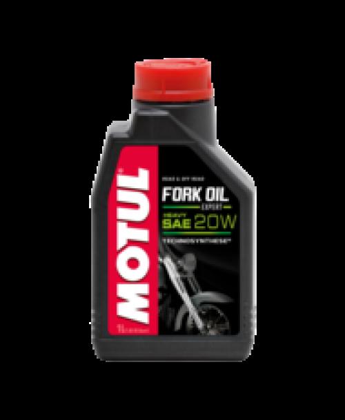 Motul Fork Oil Expert Heawy 20W 1L