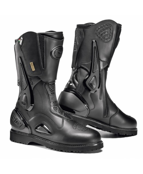 Sidi Boots Armada Gore-Tex Black