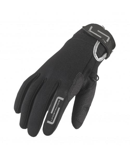 Lindstrands Gloves COAL