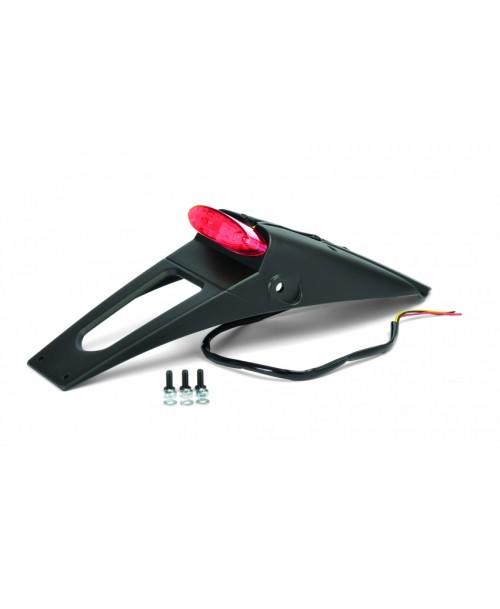 Polisport Headlight Rear Fender RSP LED 2.0