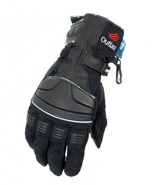 Halvarssons Gloves BEAST