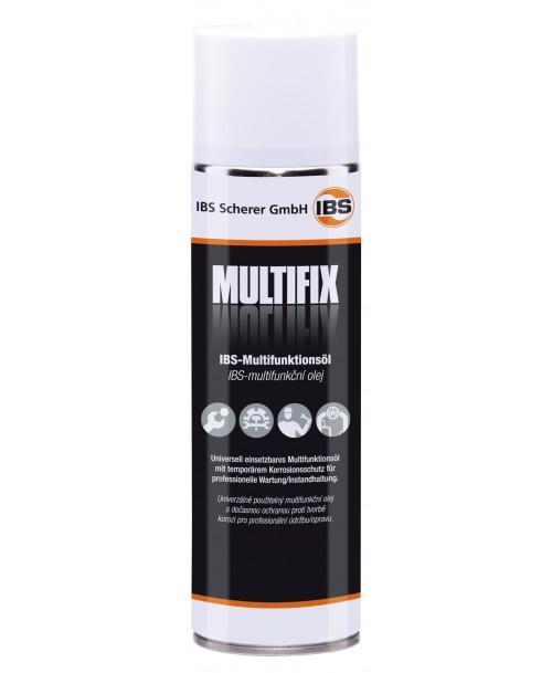 IBS MULTIFIX spray 500 ml.