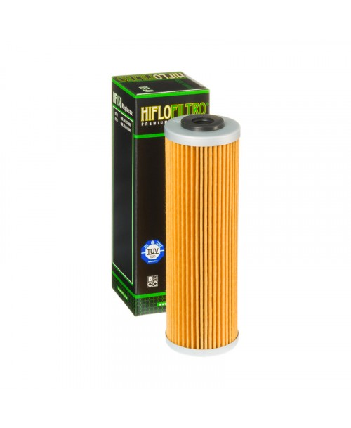 Hiflofiltro Eļļas filtrs HF158