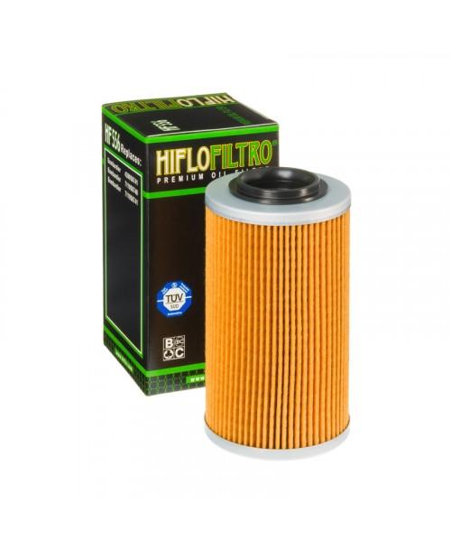 HifloFiltro Eļļas filtrs Bombardier / John Deere / Sea-Doo