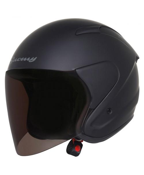 Suomy Helmet CITY TOUR Matt Black
