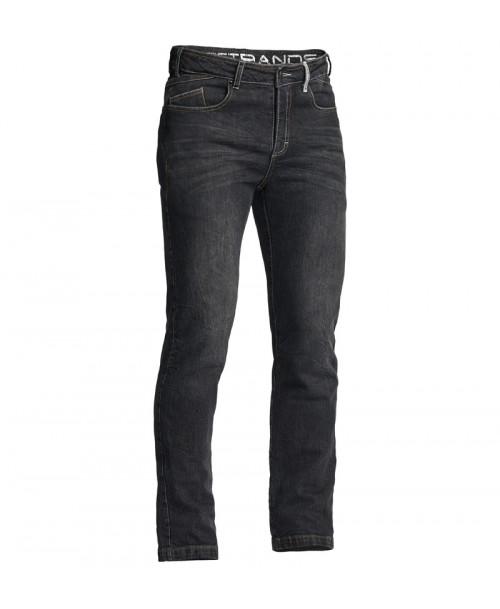 Lindstrands Men's Pants MAYSON Black