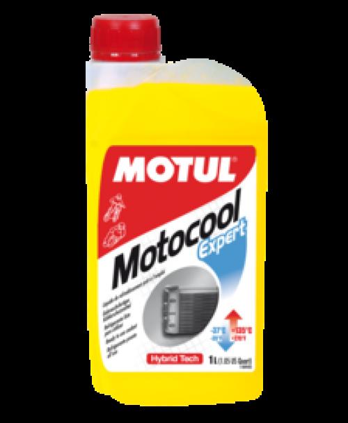 Motul Motocool Expert -25 C° 1L