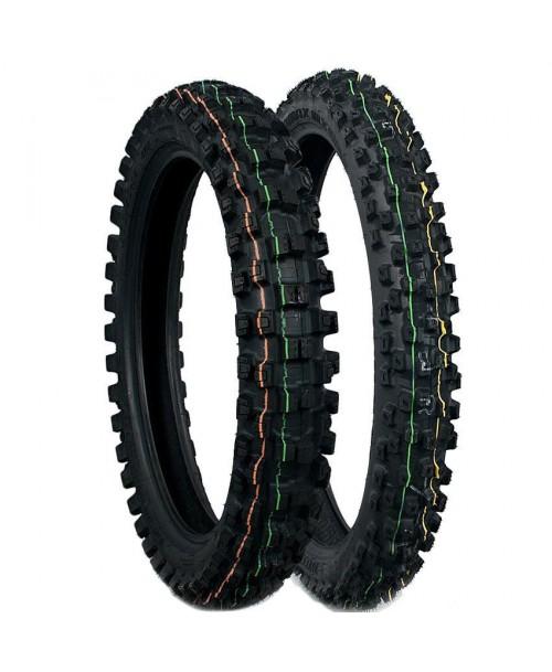 Dunlop Riepa 90/100-14 49M TT MX52 Geomax