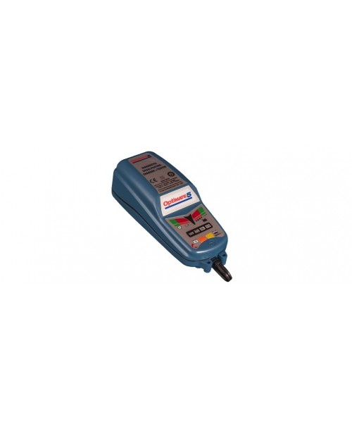 Tecmate Battery Charger OptiMate 5