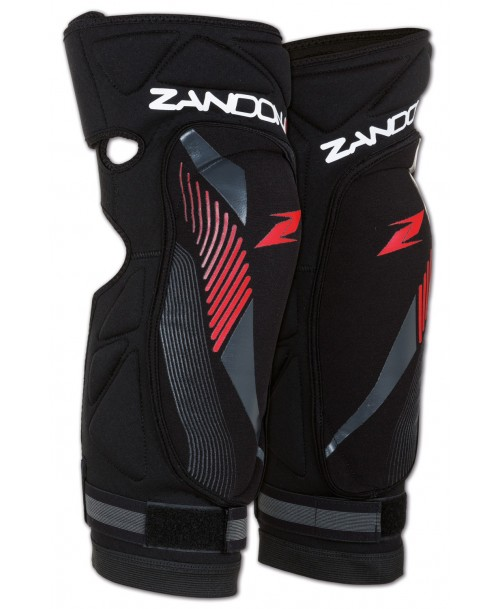 Zandona Soft Active Kneeguards - Kid (10-14 years) & Lady
