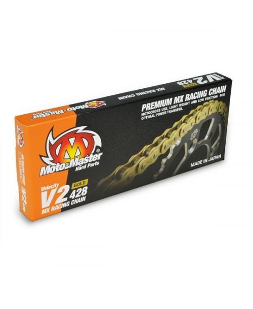 Moto-Master MX chain 428 130 links