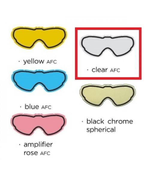 Scott Goggle Lens Voltage MX/X/Proair TML Clear AFC